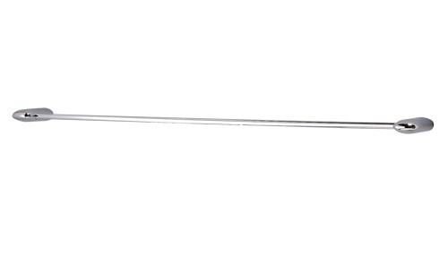 【TOTO】タオル掛け Bシリーズ YT801S6 黄銅製[めっき仕上げ] サイズ680×70×22 メタル 送料無料