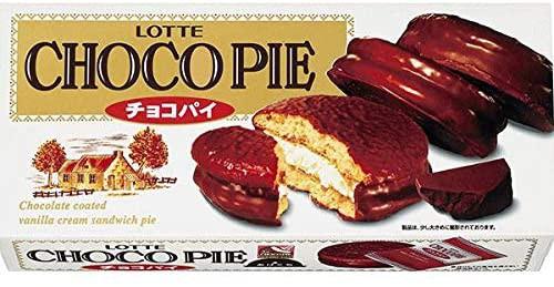 ロッテ チョコパイ 6個×5箱