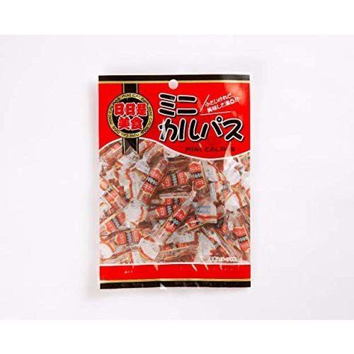 サラミ家 ミニカルパス辛口 20g×10袋