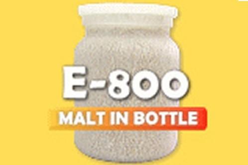 E-800 バラ(菌糸瓶・菌糸ビン)