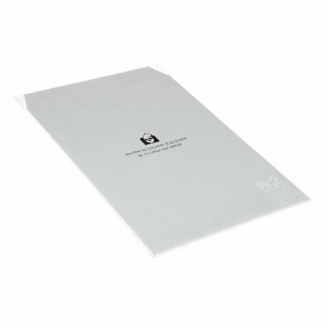 角2封筒 5枚入り ホワイト BASIS シンプル 公式通販サイト