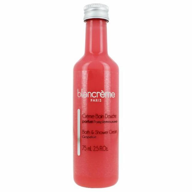 ボディソープ&バブルバス75ml グレープフルーツ 泡風呂 入浴剤 プレゼント フルーツ ブランクレーム 公式通販サイト