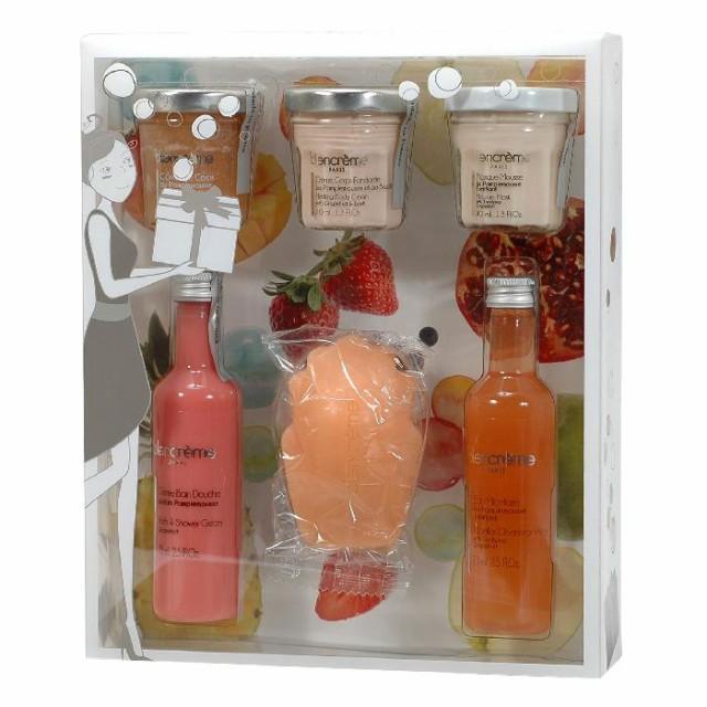 ボディケアギフトセット(6種セット) グレープフルーツ ボディケア プレゼント フルーツ ブランクレーム 公式通販サイト