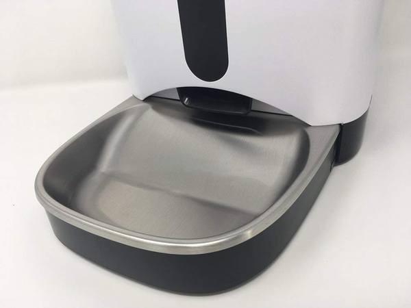 カリカリマシーン&SP用インナートレーアタッチメント 猫小型犬自動給餌器専用 洗い替え可能でいつでも清潔 ペット用品