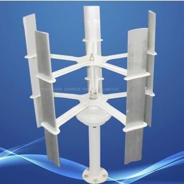 12V 風力タービン 高効率 小型家庭風力発電機
