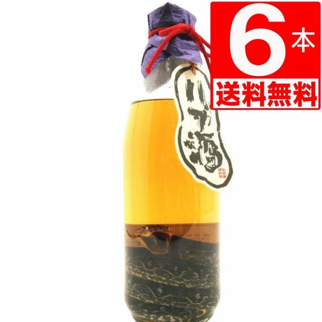 南都酒造 ハブ入り ハブ酒 35度 800ml×6本 [送料無料] 泡盛ベース+ハブ(蛇)+ハブエキス+13種類のハーブブレンド 蛇