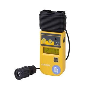 新コスモス電機 デジタル酸素濃度計 XO-326IIsA 5mケーブル付