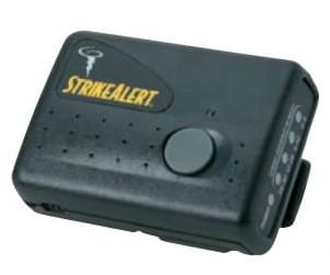 携帯型雷警報器 ストライクアラート2 SA2 マイゾックス 220617 防災 安全 保安 測量 工事 落雷 アラーム