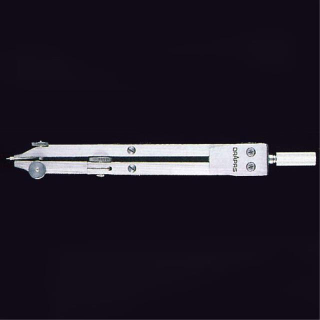 ドラパス(DRAPAS) 独式 差替中コンパス 鉛筆 No02-038(952750)