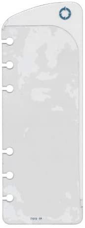 コンパクトサイズ コンパス・ポーチ・ページファインダー システム手帳リフィル 71310