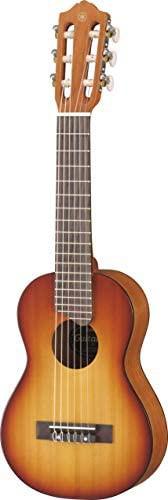 ヤマハ YAMAHA ギター ウクレレ ギタレレ ミニギター GL1 TBS 本格的なアコースティックサウンドをコンパクトボディで再現 専用ソフトケ