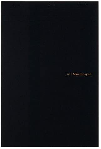 マルマン ノートパッド ニーモシネ A4 方眼罫 N187A