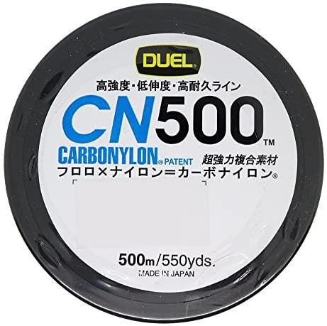 デュエル CN500 3号 500m H3453