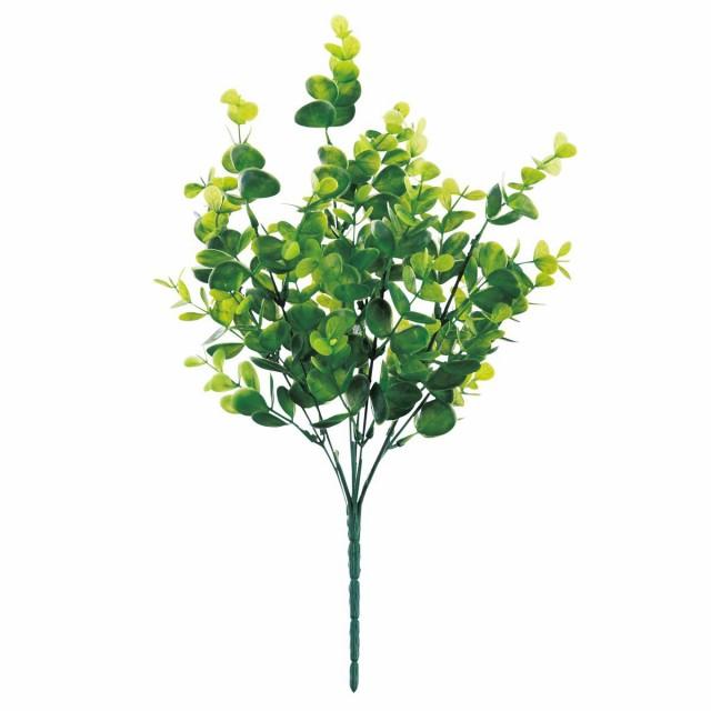 【6個から注文可能】人工観葉植物 フェイクグリーン 観葉植物 造花 ユーカリ 小 30cm インテリア おしゃれ フェイク グリーン CT触媒 消