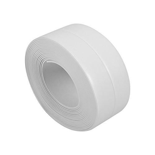 『全国送料無料』補修テープ 防水テープ キッチン 浴室 台所 コーナーテープ シンク お風呂 浴槽まわり 防水テープ 隙間テープ 防水 カビ