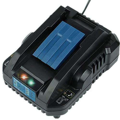 『全国送料無料』改良版 マキタ互換充電器 dc18rc 小型 wimaha マキタ 充電器 マキタ18v&14.4vバッテリー用 bl1860 bl1460など対応 1年