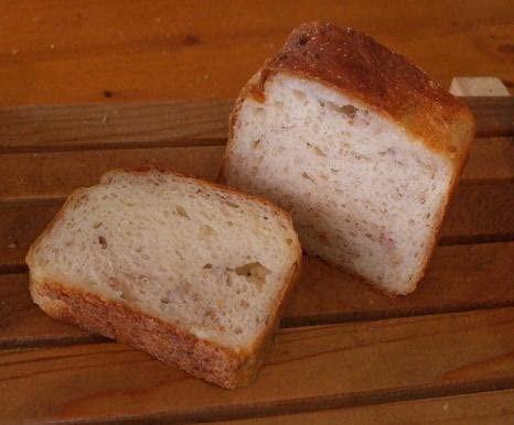 焼きたて!直送★手づくりパン工房alzo 無添加玄米パン×3★