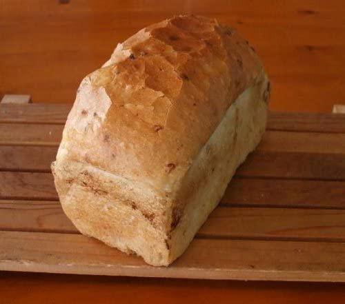焼きたて!直送★手づくりパン工房alzo 無添加ライ麦パン×3★