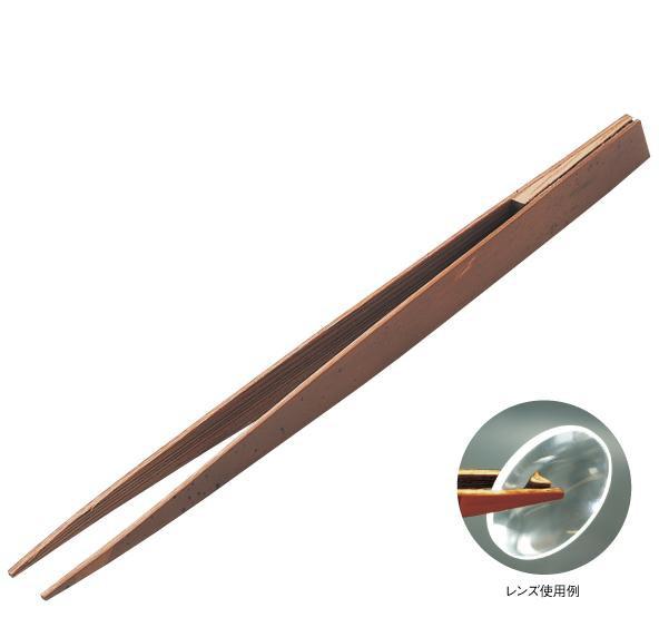 ホーザン(HOZAN) ESD竹ピンセット P-863-150
