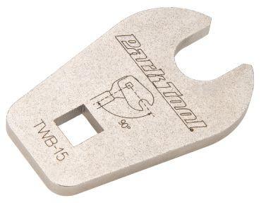 ParkTool(パークツール) ペダルレンチヘッド TWB-15