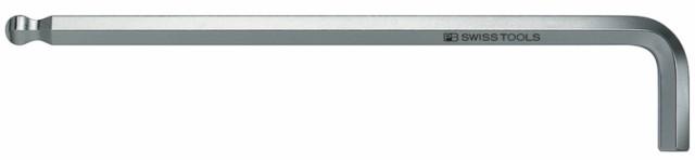 PB SWISS TOOL ボール付ロング六角棒レンチ(ミリ) 212L-6