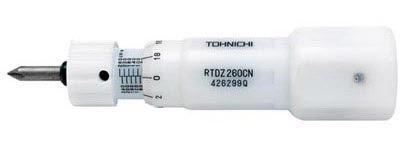 東日(TOHNICHI) 絶縁シグナル式トルクドライバ RTDZ500CN