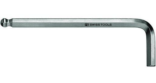 PB SWISS TOOL ボール付六角棒レンチ(インチ) 1/20 212Z-1/20
