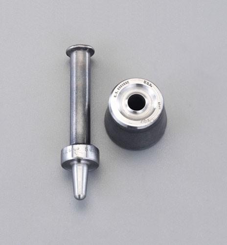 エスコ(ESCO) 10mm ハトメパンチ EA576LD-10