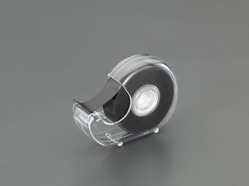 エスコ(ESCO) 19.0mmx8.0m マグネットテープ(テープカッター付) EA781GA-41