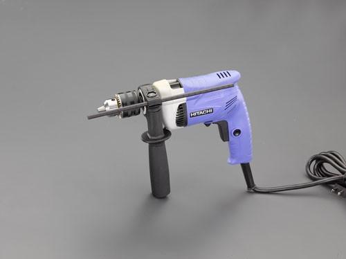 エスコ(ESCO) 13mm/550W 電子振動ドリル(無段) EA801DR-3