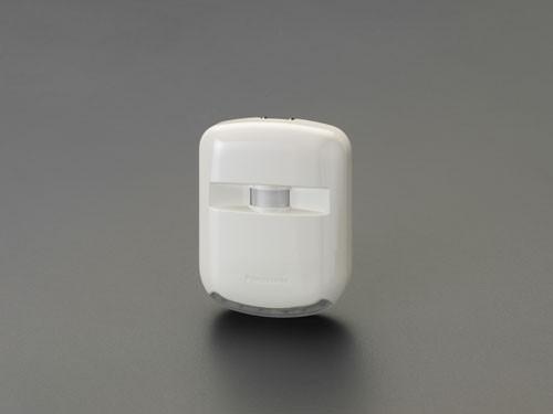 エスコ(ESCO) AC100VLEDセンサーライト EA864CB-302