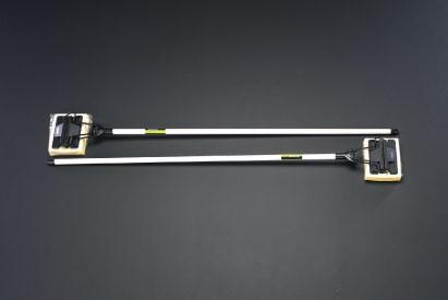 エスコ(ESCO) 1320mm スポンジモップ(2本) EA928AB-73