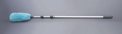 エスコ(ESCO) 1400-3100mm 伸縮天井クリーナー EA928AL-8
