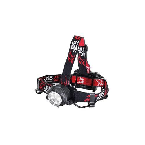 ジョブマスター(JOBMASTER/マーベル) LEDヘッドライト JHD-450