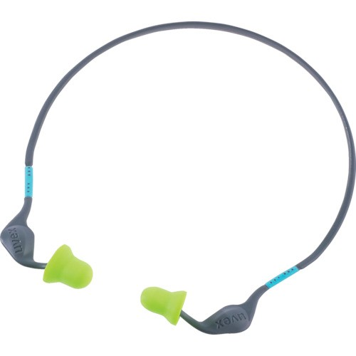 UVEX 耳栓 ウベックス エグザクトバンド 2125366