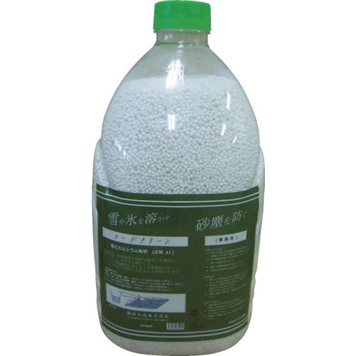 讃岐化成 凍結防止剤 ロードクリーン粒状4L RCG4L