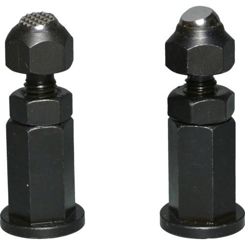 ニューストロング 豆ジャッキ(セレーションタイプ) 46mm〜54mm S-50S-W