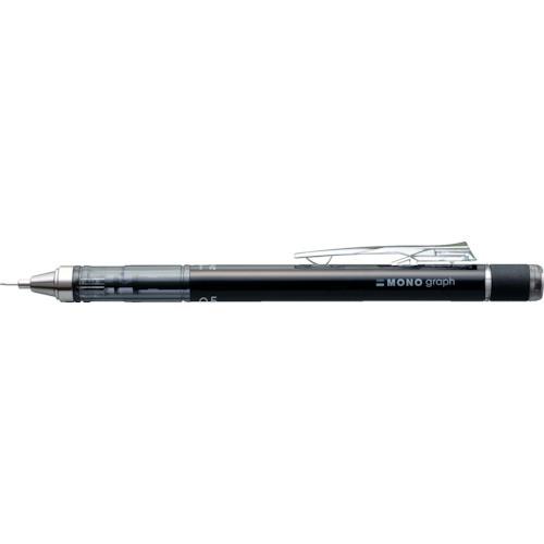 トンボ鉛筆 シャープペンモノグラフ11ブラック 5本 SH-MG11