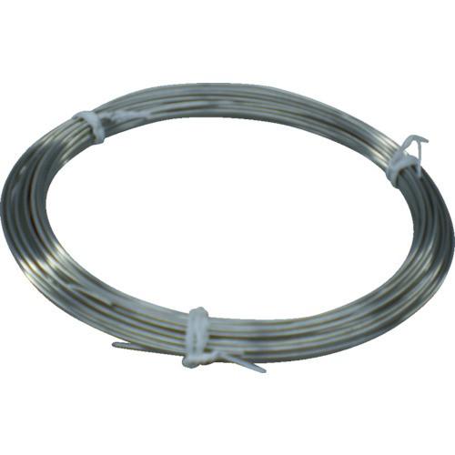 TRUSCO(トラスコ) ステンレス針金 0.45mmX10m TSWS-045