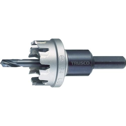 TRUSCO(トラスコ) 超硬ステンレスホールカッター 67mm TTG67