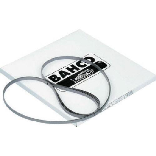 BAHCO(バーコ) ポータブルバンドソー 1130X13 18山 5本入 3850-1130X13-18