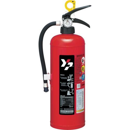 ヤマトプロテック 中性強化液消火器4型 YNL-4X