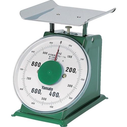 ヤマト(大和製衡) 中型上皿はかり (1kg) YSM-1