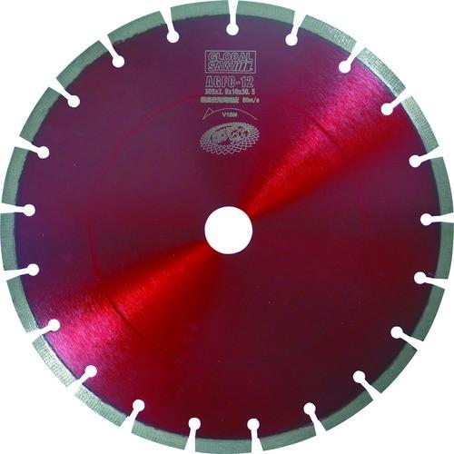 モトユキ ダイヤモンドカッター コンクリート用 マルチレイヤープラス 1枚 AGFC-14