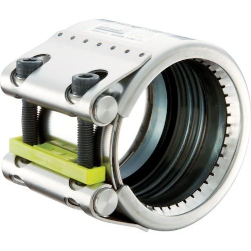 ショーボンド カップリング ストラブ・グリップ Gタイプ150A 水・温水用 1個 G-150ESS