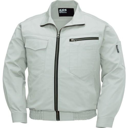 XEBEC(ジーベック) 空調服 綿薄手現場服ヘリンボン空調服 1着 XE98002-39-M