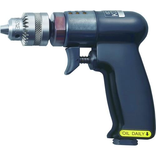 空研 小型軽量ドリル(6mm能力) KDR-605