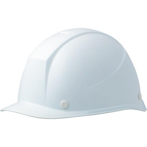 ミドリ安全 女性用FRP製ヘルメット LSC-11F α スーパーホワイト LSC-11F-ALPHA-SW