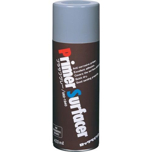 ロックペイント サビ防止下塗剤 プラサフスプレー 420ml 062-1940 6K