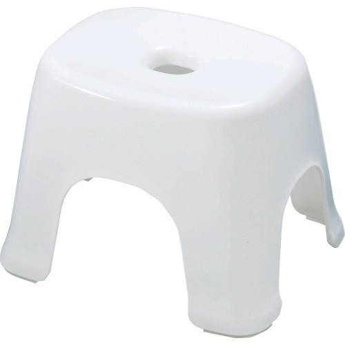 TONBO(新輝合成) フロート おふろ椅子N25型 ホワイト 07673